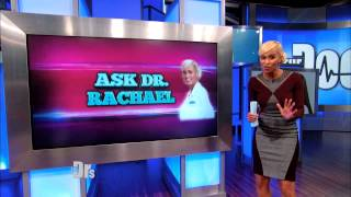 Friday 07/04: Health Scare Experiment; Man With No Butt Crack; Ask Dr. Rachael - Show Promo
