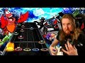 Under the Sea METAL ft. the singer of Dragonforce [POWERGLOVE]