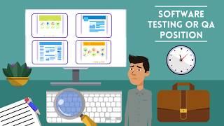 Premier Portal For Software Testing Jobs