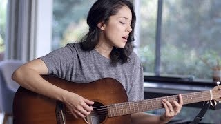 Britney Spears - Oops!...I Did It Again (Kina Grannis Cover)