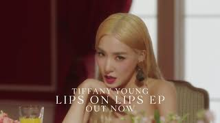 Lips On Lips EP Out Now