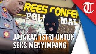 Pria Jajakan Istri Rp3 Juta via Facebook untuk Jasa Seks Menyimpang: Cemburu Tapi Terpaksa