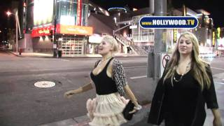 EXCLUSIVE: Kristen Kelly Shows Us Her Full Moon at Roosevelt!
