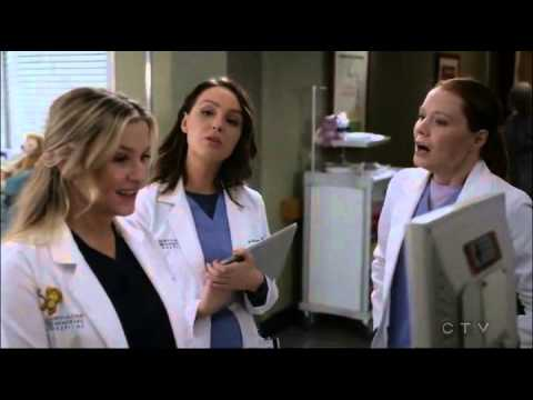 """Calzona 12.16 """"I'm done being stuck in the middle of things"""""""