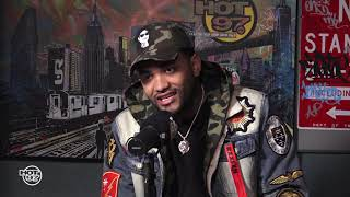 Real Late W/ Rosenberg - Joyner Lucas Hints At More Music w/ Eminem: 'You've Never Heard Him Like This [Since Stan]'
