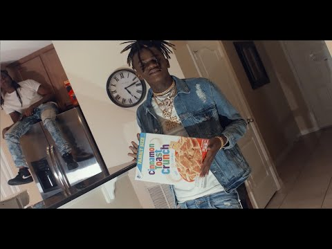 "JayDaYoungan ""Thot Thot"" (Official Music Video)"