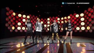 2NE1_0926_SBS Popular Music_CAN'T NOBODY [HD]