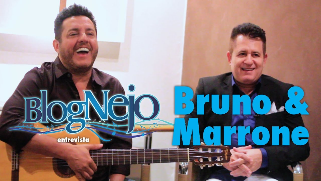 Bruno & Marrone no Armazém Sertanejo