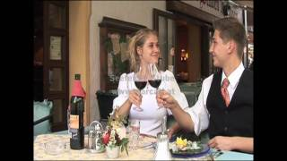 preview picture of video 'Seefelder Stube - Restaurant Seefeld in Tirol - Marcati hotels and more'