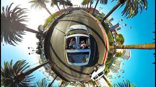 Visit Newport Beach VR 360 Video