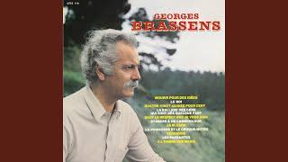 """Video thumbnail of """"Georges Brassens - A l'ombre des maris"""""""