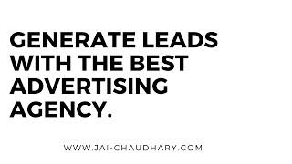 Jai Prakash Marketing Agency - Video - 2