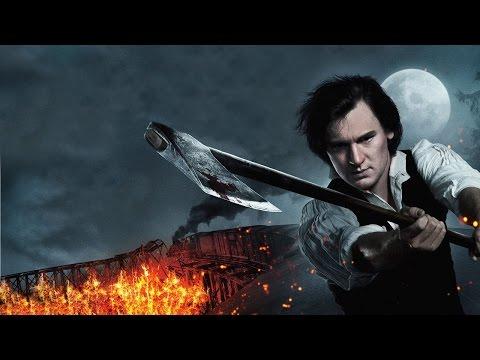 Abraham Lincoln  Vampire Hunter hela filmen