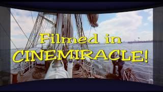 """""""Windjammer"""" trailer. Restored version. 2017"""