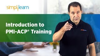 PMI-ACP® Certification