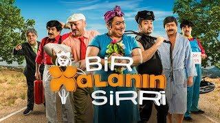 """""""Bir Xalanin Sirri"""" - Trailer (Bozbash Pictures)"""