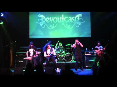"Devoutcast - ""Mr. Stranger"" live at Gothic Theatre, Englewood, CO (6-2-12)"