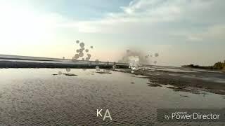 preview picture of video 'Padang tikar pantai tasik malaya'