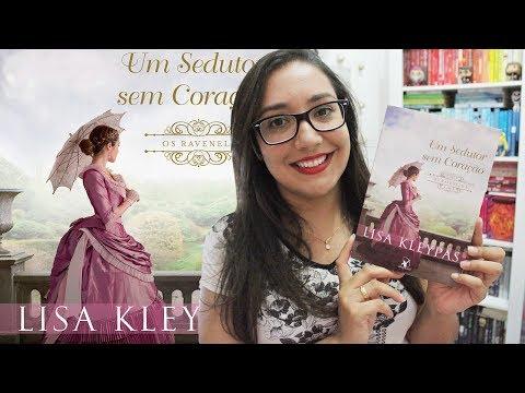 UM SEDUTOR SEM CORAÇÃO por Lisa Kleypas - @Editoraarqueiro | Amiga da Leitora