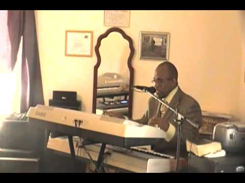 I Feel Like Praising GOD- The Prophet Cornelius Cannon
