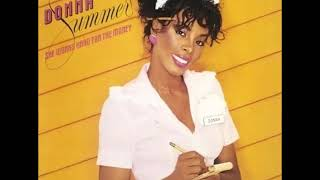 Love Has A Mind Of Its Own / Donna Summer