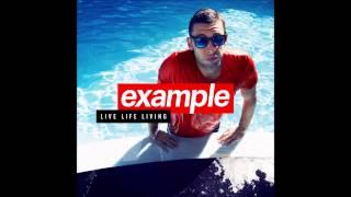 full ecplise example (live life living album)