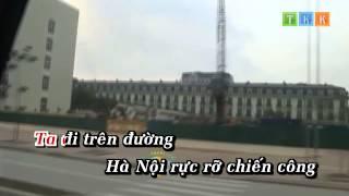 Bài Ca Hà Nội – Vũ Thanh