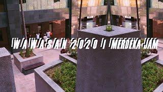 Wawasan 2020 | Merdeka Jam