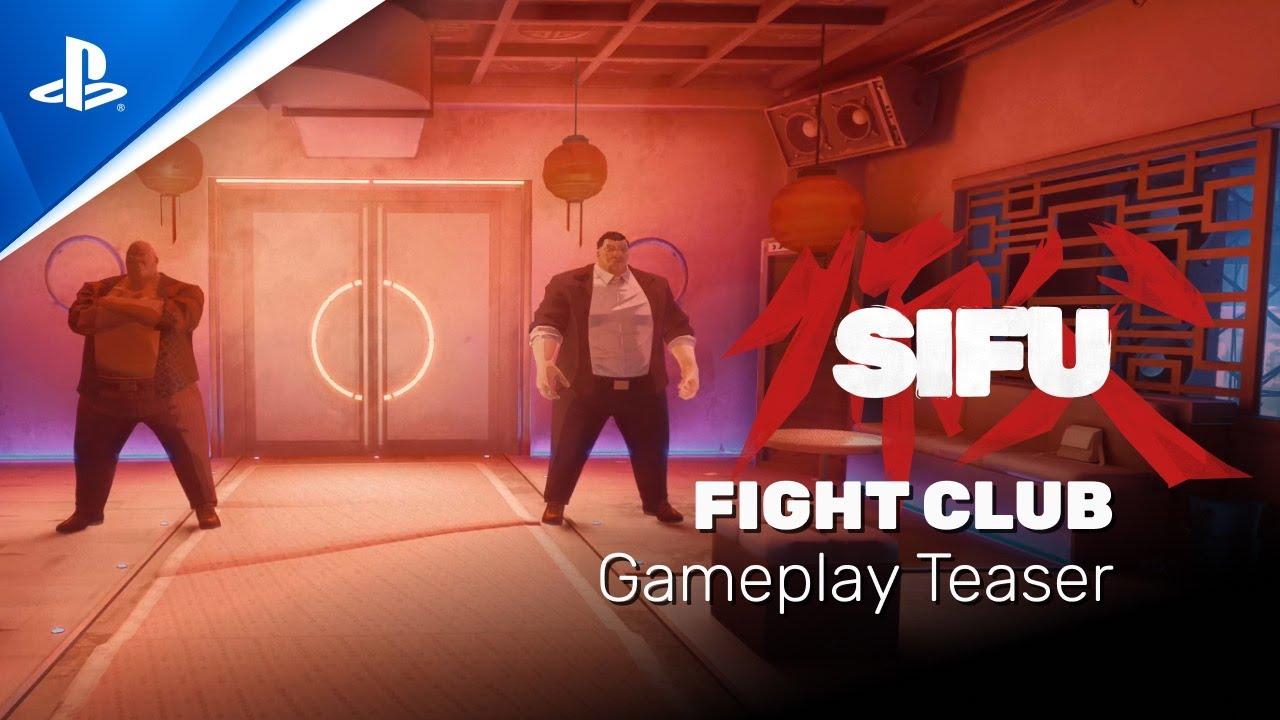 Sifu: Neuer Trailer und aktualisierter Veröffentlichungszeitraum