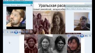 В. Гробовский русскому - ты семит! Ах так...!  А Ты монголоид...!