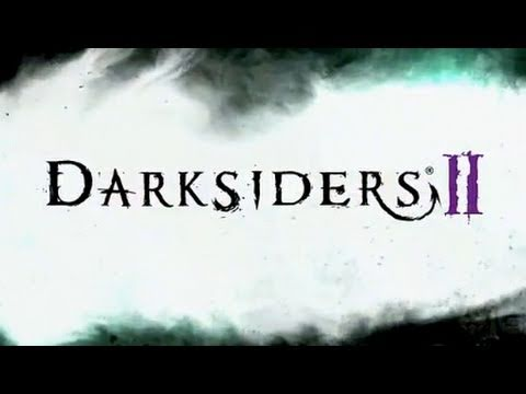 Darksiders 2 Steam Key GLOBAL - zwiastun
