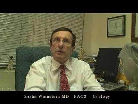 Prostatitis folk treatment Podmore