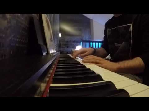 Take Me To Infinity - Consoul Trainin (Piano Version) by Call Me M.