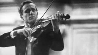 Viktor Tretyakov plays Mozart, Brahms, Prokofiev, Ravel, Shchedrin - video 1969