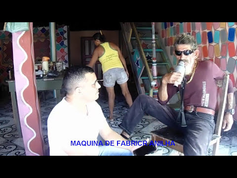 "CANAL DO SALES MATEUS: Entrevista Exclusiva com o ""Homem Come Cobra"" de Tarauacá."