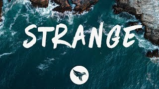 BarlowLN   Strange (Lyrics)