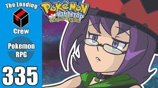 Promise of Death | Pokemon Tabletop Adventures - Utopus Region - Episode 335