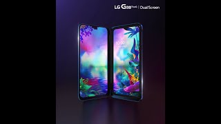 YouTube Video GbyhaZgtd2A for Product LG G8X ThinQ & LG Dual Screen Smartphone by Company LG Electronics in Industry Smartphones