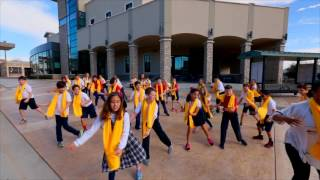 Check out this amazing National School Choice Week dance video from the
