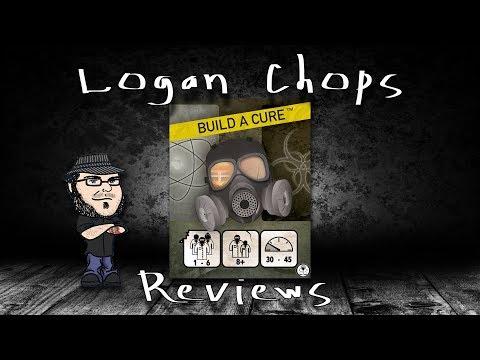 Logan Chops Reviews - Build A Cure