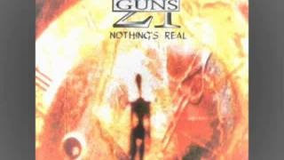 21 Guns - Mister Mofo [Hard Rock - USA '97]