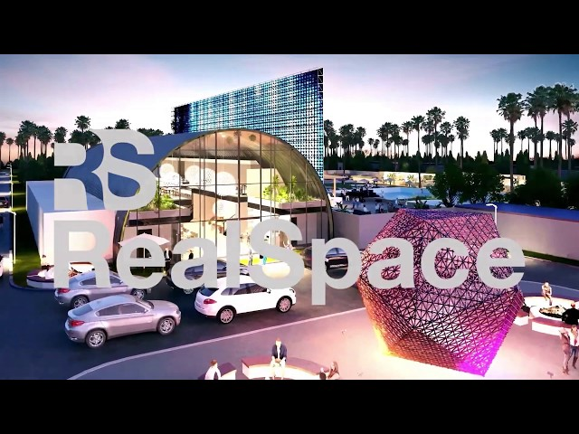 Architectural Visualization Services