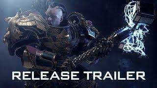 Warhammer 40K: Inquisitor - Martyr | Release Trailer