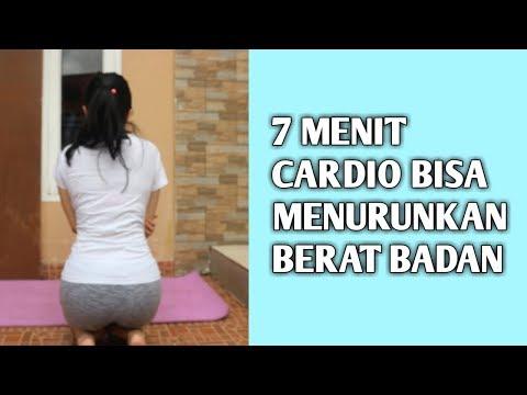 Cerita perempuan karena mereka kehilangan berat badan