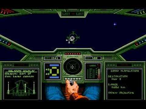 wing commander pc game