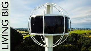 Download Video Insane Futuristic Man Cave - The Skysphere MP3 3GP MP4