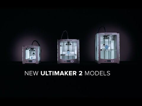 3D spausdintuvas Ultimaker 2+ Extended kaina ir informacija | Spausdintuvai | pigu.lt
