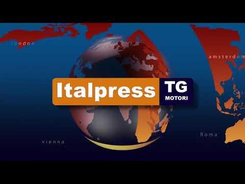 TG MOTORI ITALPRESS SABATO 10 NOVEMBRE