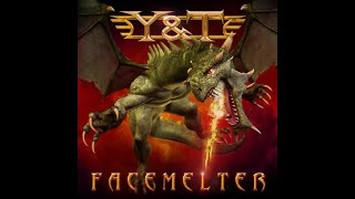 Y&T - I'm Coming Home (Cover)