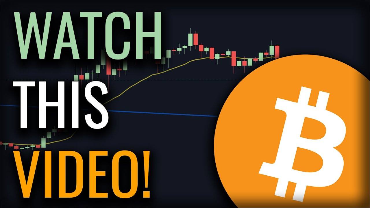 #Bitcoin #BTC BITCOIN SET TO BREAK EVEN HIGHER! – WHAT HAPPENS NEXT FOR BITCOIN??
